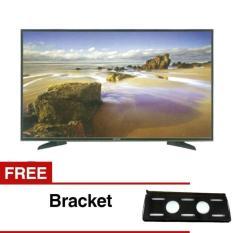 Bracket+ Led TV Panasonic 43 Inch TH-43E305G HDMi USB Movie VGA 43E305 Khusus JADETABEK