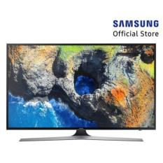 Bracket + Samsung UA55MU6100 55 inch UHD 4K Certified HDR Smart LED TV Khusus JADETABEK