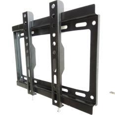 Bracket TV Wall mount Tipis TV penyangga tv dinding for lcd led display 14 inch sampai 42 inch