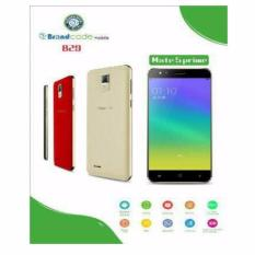 Tips Beli Brandcode B29 Prime Layar 5 1Gb 4Gb Free Case Anti Gores Garans Resmi Putih Yang Bagus