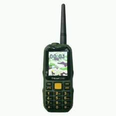Brandcode B68 B-68 bisa HT Powerbank 10.000 mAH