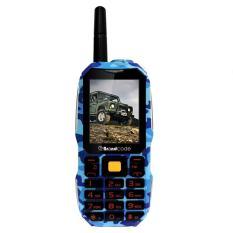 Beli Brandcode B81 Pro Army Big Speaker 10000 Mah Biru Yang Bagus