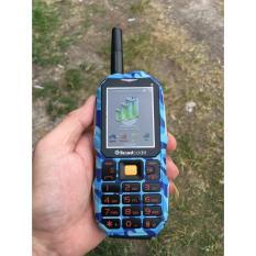 Brandcode B81 Pro Army Hp bisa Power Bank selaris Maxtron C15 Aldo T55 Prince 9000 Prince