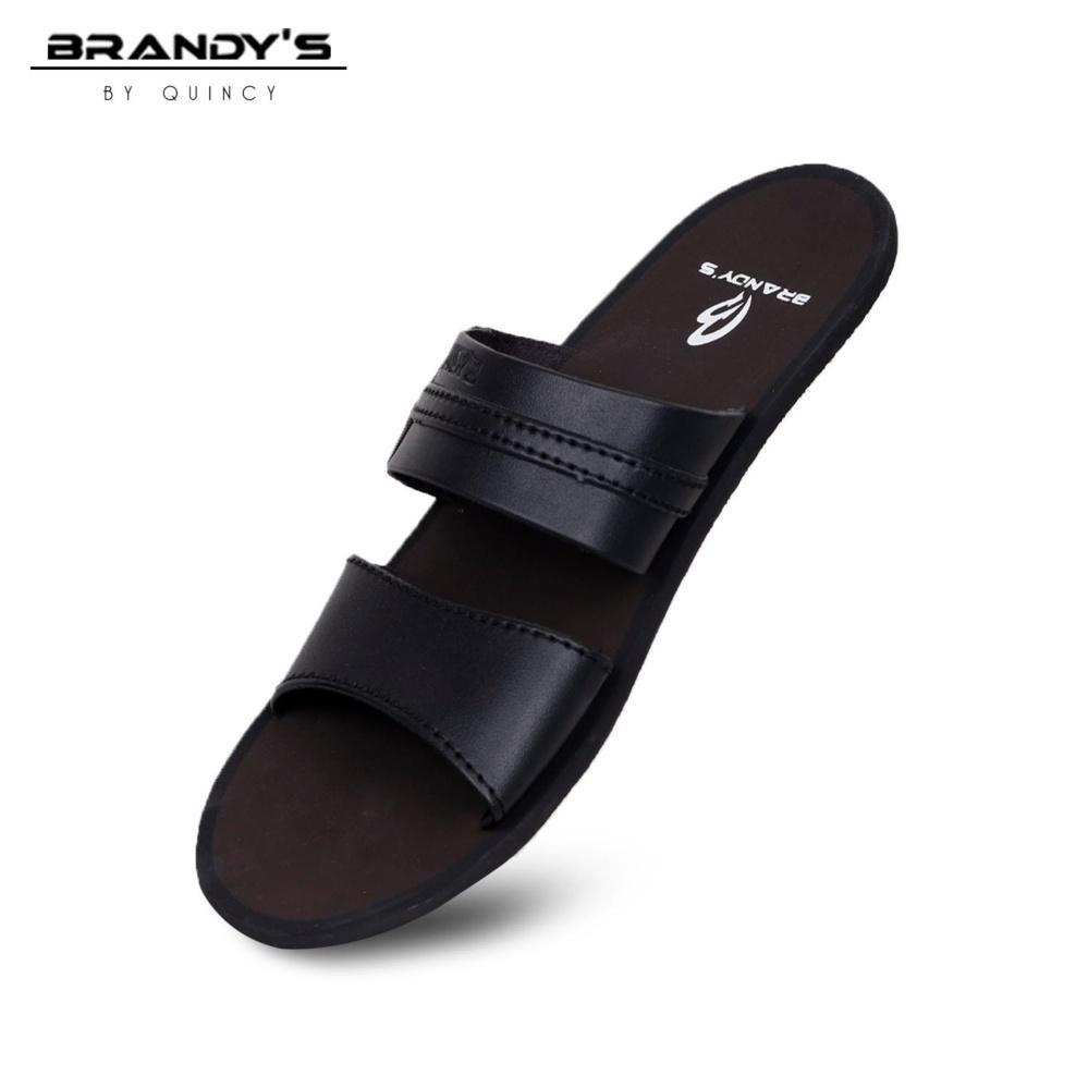 Brandys - Bacilio Sandal Kulit Pria