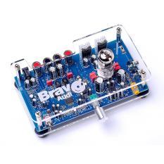Beli Bravo Audio Sp1 Kelas D 6922 Hybrid Tabung Stereo Speaker Amplifier Intl Bravo Murah