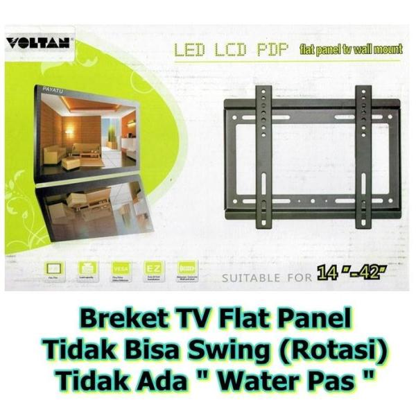 Breket / Bracket / Braket TV LCD / LED / Plasma Baru  Aksesoris TV