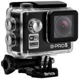 Spesifikasi Brica B Pro 5 Alpha Edition Hitam Brica