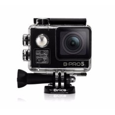 Spesifikasi Brica B Pro 5 Alpha Edition Version 2 Ae2 4K Wifi Action Camera Mark 2 Brica Terbaru