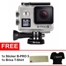 BRICA B-PRO 5 Alpha Edition Version 2 Mark IIs (AE2s) 4K WIFI Action Camera