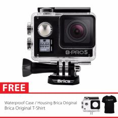 BRICA B-PRO 5 Alpha Edition Version 2S (AE2S) 4K WIFI Action Camera