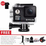 Harga Brica B Pro 5 Alpha Plus Version 2 Ap2 Combo 3 Way Extreme Action Camera Hitam Free Bonus Item Seken