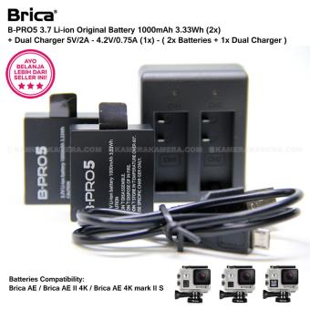 Charger Baterai