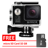 Brica B Pro5 Alpha Edition 12 Mp 32 Gb Hitam Original
