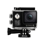 Diskon Brica B Pro5 Alpha Edition 4K Ae2 Action Camera Wifi 16 Mp Black