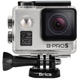 Review Toko Brica B Pro5 Alpha Edition Action Camera Wifi 12 Mp Silver Online