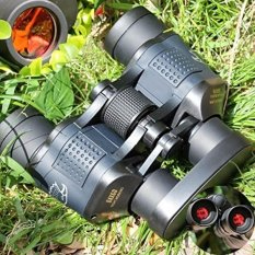 Spesifikasi Briday 60X60 3000M Waterproof High Power Definition Night Vision Hunting Binoculars Telescopes Monocular Tele Intl Dan Harga