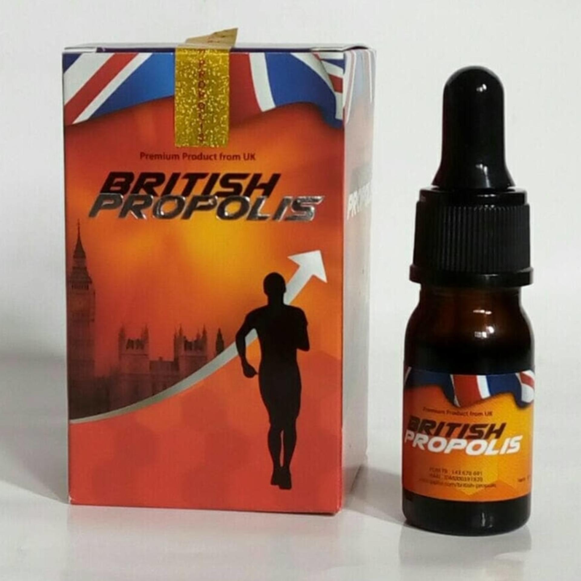Diskon British Propolis Premium Propolis British Propolis Jawa Barat