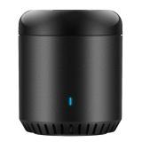 Broadlink Rm Mini3 Wifi Satu Di Universal Remote Kendalikan Tv Pvr Vdo Dvd Cd Aud Duduk Hitam Tiongkok Diskon