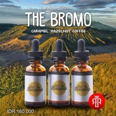 Bromo Liquid By Polaris 30ml, 3mg nic