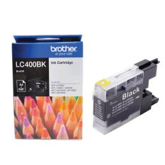 Brother Ink Cartridge LC400-BK