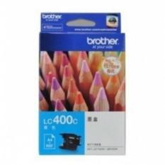 Brother Ink Cartridge LC400-C