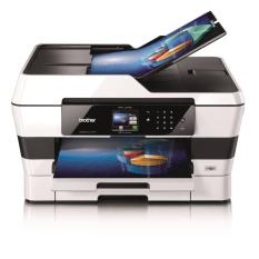 Brother MFC-J3720 InkBenefit Printer Inkjet A3 - 4in1 Print Scan Copy Fax