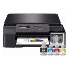 BROTHER PRINTER MULTIFUNCTION DCP T300 INK TANK COLOR