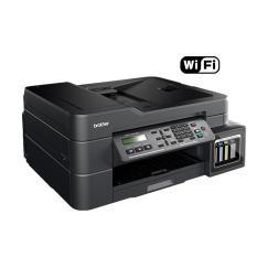 Brother Printer Inkjet Multifungsi MFC-T810W Wireless - Fax + ADF - Hitam