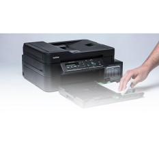 BROTHER PRINTER MULTIFUNCTION DCP T710W ADF INK TANK COLOR