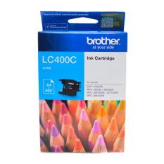 Harga Brother Tinta Printer Lc 400 Cyan Brother Ori