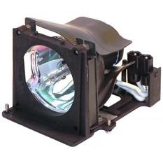 BTBS Lampu Proyektor dengan Perumahan 310-4747 untuk DELL 4100MP-Intl