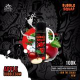 Review Pada Bubble Squad Capt A Pl E Liquid Vapor Vape 3Mg 60Ml