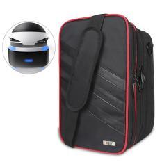 Harga Bubm Storage Bag Deluxe Carrying Case Untuk Playstation Vr Psvr Headset Dan Aksesoris Tahan Air Dustproof Shockproof Tas Single Tas Bahu Bag Interior Tas Pelindung Intl