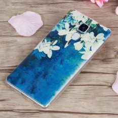 BUILDPHONE 3D Relief TPU Soft Phone Case untuk Huawei Honor 5C (Multicolor)-Intl