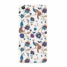 BUILDPHONE Plastik Hard Back Phone Case untuk Huawei Ascend G628 (Multicolor)-Intl