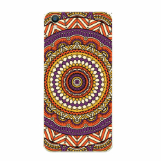 BUILDPHONE Plastic Hard Back Phone Case for Huawei Ascend G7 (Multicolor) - intl
