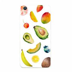 BUILDPHONE Plastik Hard Back Phone Case untuk Huawei Ascend GX1 (Multicolor)-Intl