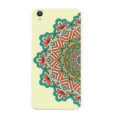 Buildphone Plastik Hard Back Casing Ponsel untuk Huawei Ascend GX1 (multicolor)-Intl