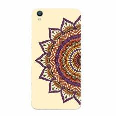 Buildphone Plastik Hard Back Casing Ponsel untuk Huawei Ascend P6 mini (multicolor)-Intl
