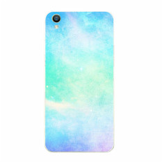Buildphone Plastik Hard Back Casing Ponsel untuk Huawei Ascend Y320 (multicolor)-Intl