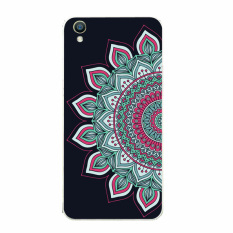 BUILDPHONE Plastic Hard Back Phone Case for Huawei Ascend Y320 (Multicolor) - intl