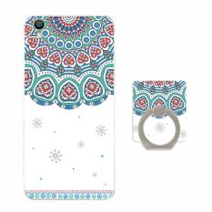 Buildphone Plastik Hard Back Casing Ponsel untuk Huawei Ascend Y511 (multicolor)-Intl
