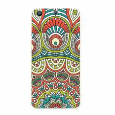 BUILDPHONE Plastik Hard Back Phone Case untuk Huawei Ascend Y635 (Multicolor)-Intl