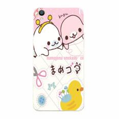 BUILDPHONE Plastik Hard Back Phone Case untuk Huawei Honor 3C (Multicolor)- Intl
