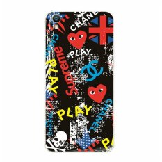 Buildphone Plastik Hard Back Casing Ponsel untuk Huawei Honor 7i (multicolor)-Intl