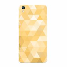 Buildphone Plastik Hard Back Casing Ponsel untuk Huawei Y635 (multicolor)-Intl