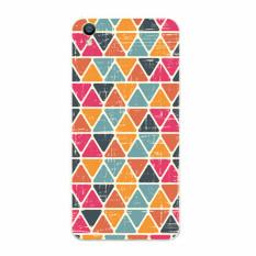 Buildphone Plastik Hard Back Casing Ponsel untuk Lenovo A3900 (multicolor)-Intl