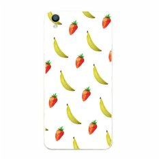 BUILDPHONE Plastik Hard Back Phone Case untuk Lenovo S720 (Multicolor)-Intl