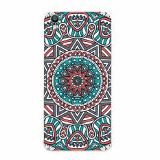 Buildphone Plastik Hard Back Casing Ponsel untuk Lenovo S856 (multicolor)-Intl