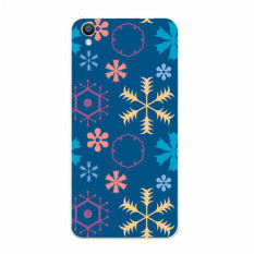 BUILDPHONE Plastic Hard Back Phone Case for Lenovo S856 (Multicolor) - intl
